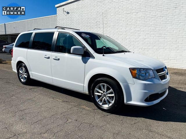 2019 Dodge Grand Caravan SXT Madison, NC 7