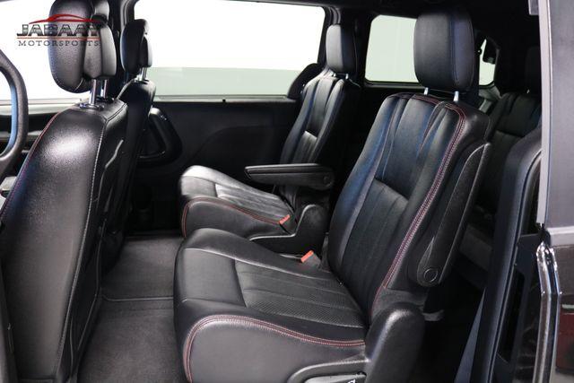 2019 Dodge Grand Caravan GT Merrillville, Indiana 12