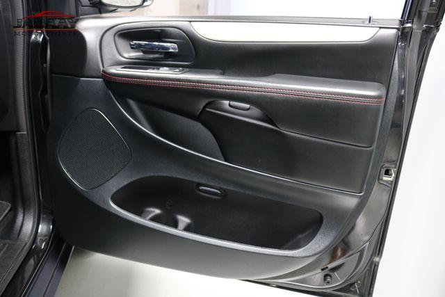 2019 Dodge Grand Caravan GT Merrillville, Indiana 28