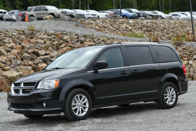 2019 Dodge Grand Caravan SXT Naugatuck, Connecticut