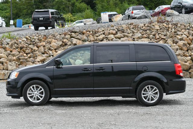 2019 Dodge Grand Caravan SXT Naugatuck, Connecticut 1