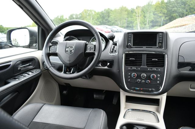 2019 Dodge Grand Caravan SXT Naugatuck, Connecticut 14