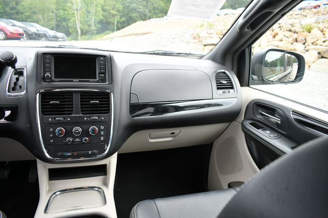 2019 Dodge Grand Caravan SXT Naugatuck, Connecticut 16