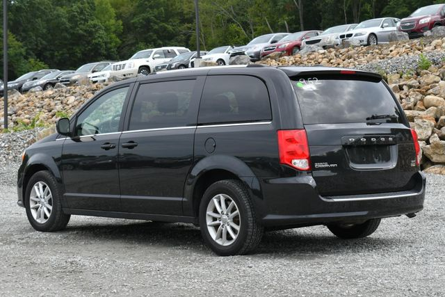 2019 Dodge Grand Caravan SXT Naugatuck, Connecticut 2