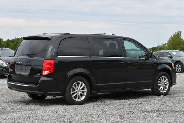 2019 Dodge Grand Caravan SXT Naugatuck, Connecticut 4