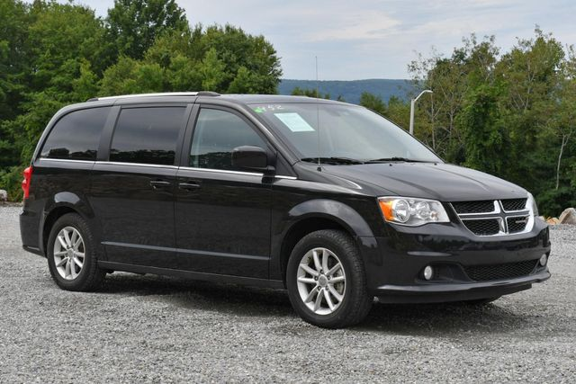 2019 Dodge Grand Caravan SXT Naugatuck, Connecticut 6