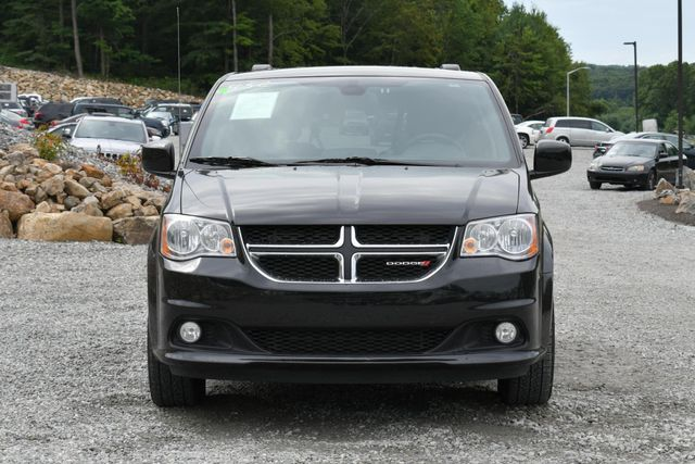 2019 Dodge Grand Caravan SXT Naugatuck, Connecticut 7