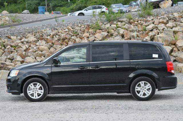 2019 Dodge Grand Caravan SXT Naugatuck, Connecticut 1