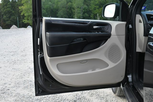 2019 Dodge Grand Caravan SXT Naugatuck, Connecticut 16