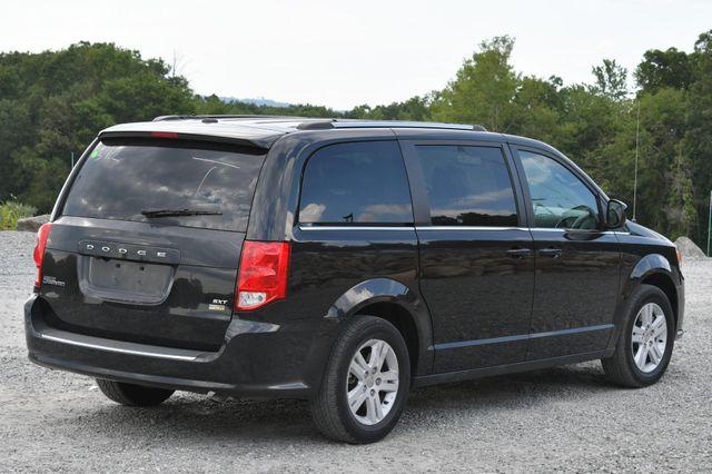 2019 Dodge Grand Caravan SXT Naugatuck, Connecticut 4