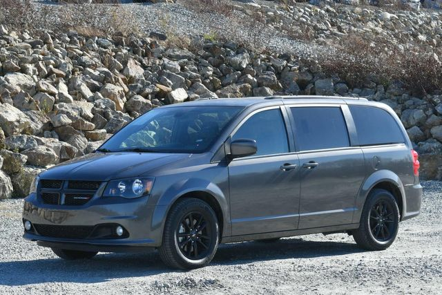 2019 Dodge Grand Caravan GT Naugatuck, Connecticut