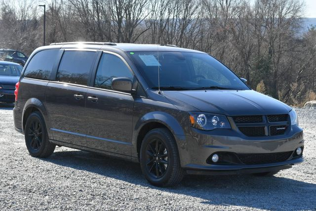 2019 Dodge Grand Caravan GT Naugatuck, Connecticut 6
