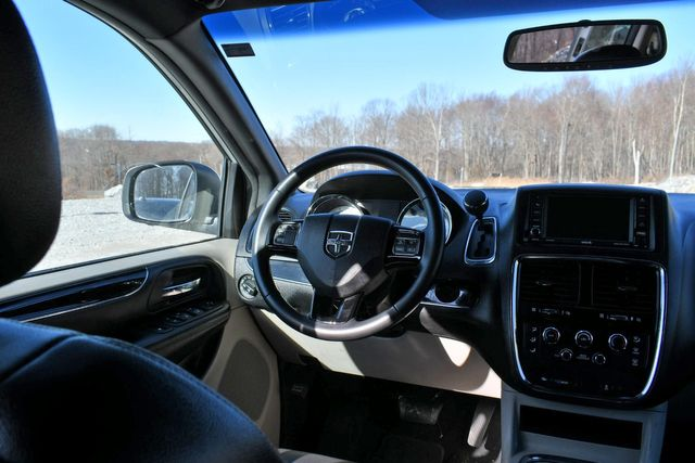 2019 Dodge Grand Caravan SXT Naugatuck, Connecticut 15