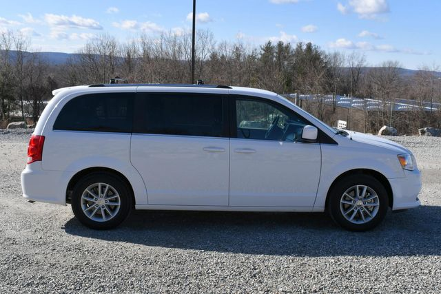 2019 Dodge Grand Caravan SXT Naugatuck, Connecticut 5