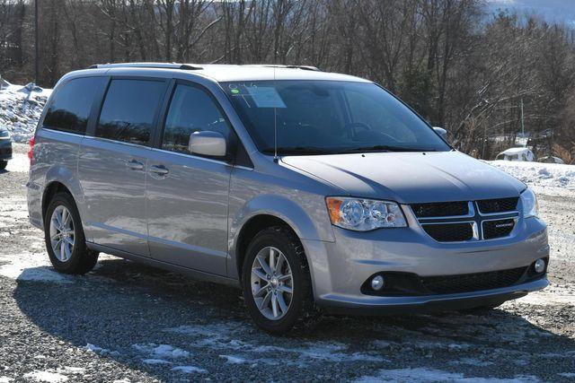 2019 Dodge Grand Caravan SXT Naugatuck, Connecticut 6