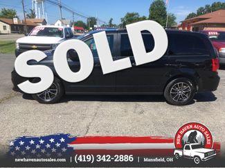 2019 Dodge Grand Caravan GT in Mansfield, OH 44903