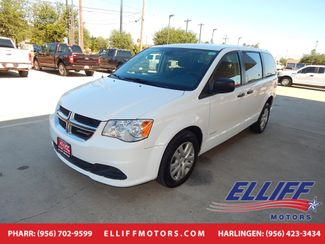 2019 Dodge Grand Caravan Revability Wheel Chair Van SE in Harlingen, TX 78550