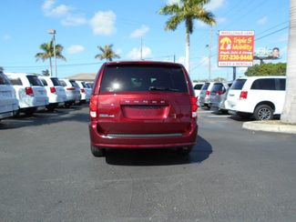 2019 Dodge Grand Caravan Se Plus Wheelchair Van Handicap Ramp Van Pinellas Park, Florida 3