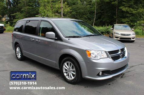 2019 Dodge Grand Caravan SXT in Shavertown