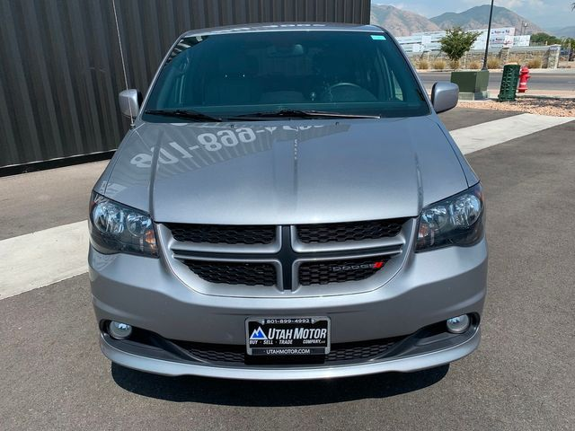 2019 Dodge Grand Caravan GT in Spanish Fork, UT 84660