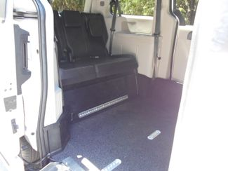 2019 Dodge Grand Caravan Sxt Wheelchair Van Handicap Ramp Van Pinellas Park, Florida 7