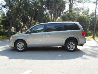 2019 Dodge Grand Caravan Sxt Wheelchair Van Handicap Ramp Van Pinellas Park, Florida 1