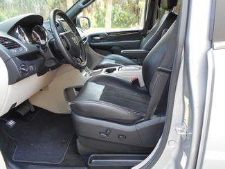 2019 Dodge Grand Caravan Sxt Wheelchair Van Handicap Ramp Van Pinellas Park, Florida 6