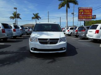 2019 Dodge Grand Caravan Sxt Wheelchair Van Handicap Ramp Van Pinellas Park, Florida 3