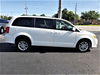 2019 Dodge Grand Caravan Sxt Wheelchair Van Handicap Ramp Van Pinellas Park, Florida 2