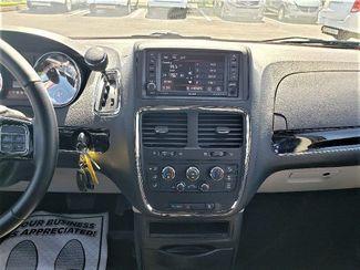 2019 Dodge Grand Caravan Sxt Wheelchair Van Handicap Ramp Van Pinellas Park, Florida 16