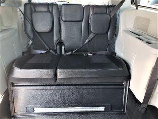 2019 Dodge Grand Caravan Sxt Wheelchair Van Handicap Ramp Van Pinellas Park, Florida 18