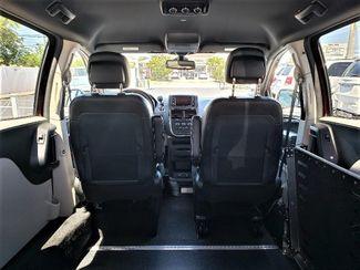 2019 Dodge Grand Caravan Sxt Wheelchair Van Handicap Ramp Van Pinellas Park, Florida 36