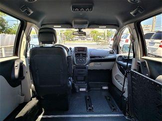 2019 Dodge Grand Caravan Sxt Wheelchair Van Handicap Ramp Van Pinellas Park, Florida 37