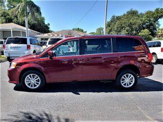 2019 Dodge Grand Caravan Sxt Wheelchair Van Handicap Ramp Van Pinellas Park, Florida 7