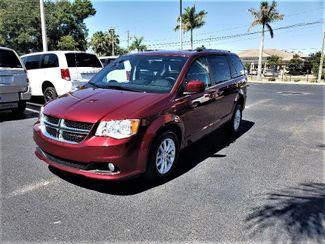 2019 Dodge Grand Caravan Sxt Wheelchair Van Handicap Ramp Van Pinellas Park, Florida 8