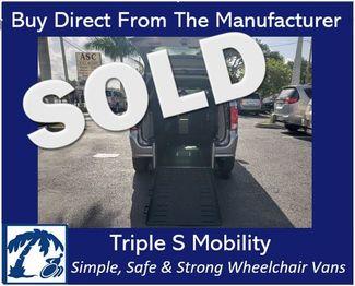 2019 Dodge Grand Caravan Sxt Wheelchair Van Handicap Ramp Van DEPOSIT in Pinellas Park, Florida 33781