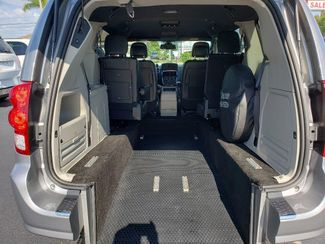 2019 Dodge Grand Caravan Sxt Wheelchair Van Handicap Ramp Van Pinellas Park, Florida 18