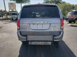 2019 Dodge Grand Caravan Sxt Wheelchair Van Handicap Ramp Van Pinellas Park, Florida 5
