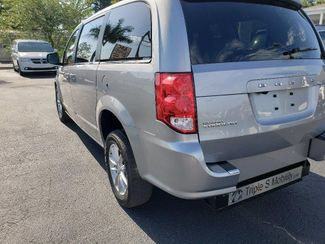 2019 Dodge Grand Caravan Sxt Wheelchair Van Handicap Ramp Van Pinellas Park, Florida 6