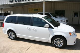 2019 Dodge Grand Caravan SXT in Vernon Alabama