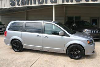 2019 Dodge Grand Caravan GT in Vernon Alabama