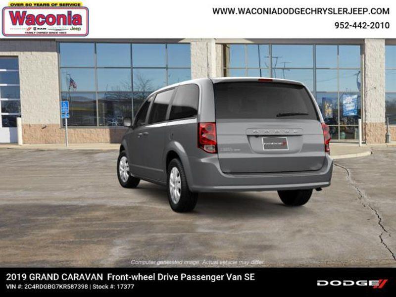 2019 Dodge Grand Caravan SE  in Victoria, MN