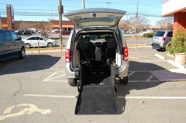 2019 Dodge Handicap 2 Position Charlotte, North Carolina 8