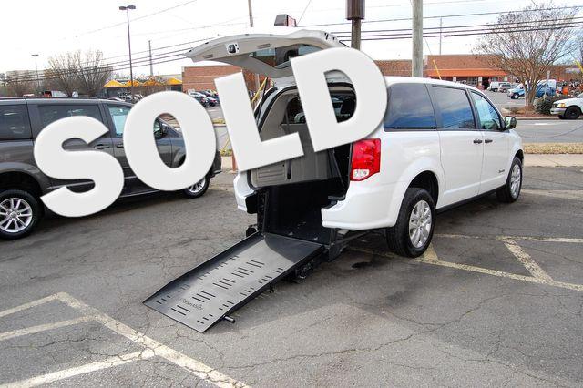 2019 Dodge Handicap 2 Position Charlotte, North Carolina 0