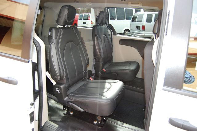 2019 Dodge Handicap 2 Position Charlotte, North Carolina 20