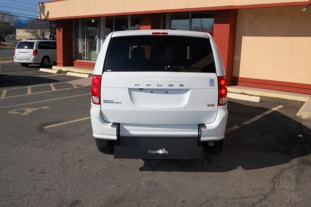 2019 Dodge Handicap 2 Position Charlotte, North Carolina 6