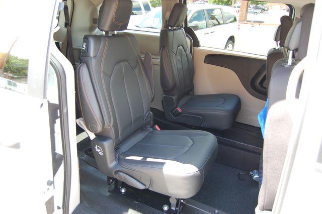 2019 Dodge Handicap 2 Position Charlotte, North Carolina 18