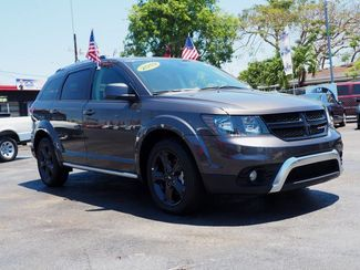 2019 Dodge Journey Crossroad in Hialeah, FL 33010