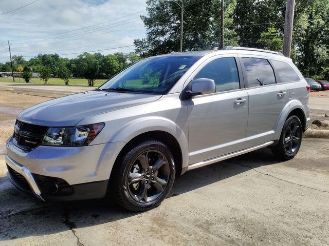 2019 Dodge Journey Crossroad Houston, Mississippi 1