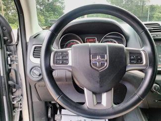 2019 Dodge Journey Crossroad Houston, Mississippi 13